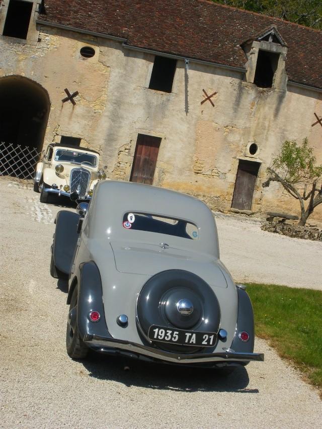 Rallye des Carrosseries Spéciales de Traction en Bourgogne Imgp1814
