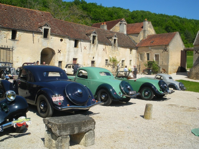 Rallye des Carrosseries Spéciales de Traction en Bourgogne Imgp1816