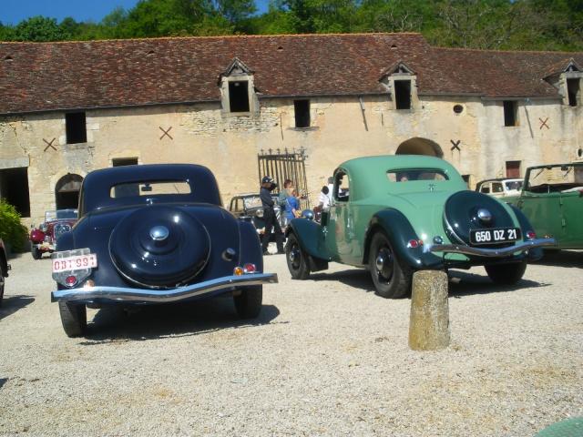 Rallye des Carrosseries Spéciales de Traction en Bourgogne Imgp1817