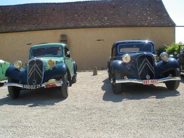 Rallye des Carrosseries Spéciales de Traction en Bourgogne Imgp1818