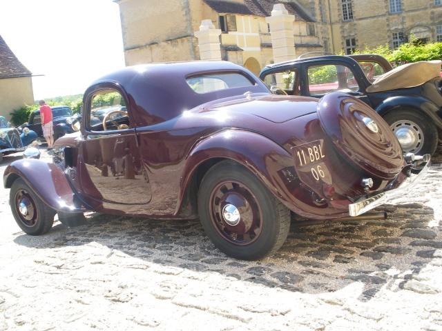Rallye des Carrosseries Spéciales de Traction en Bourgogne Imgp1821
