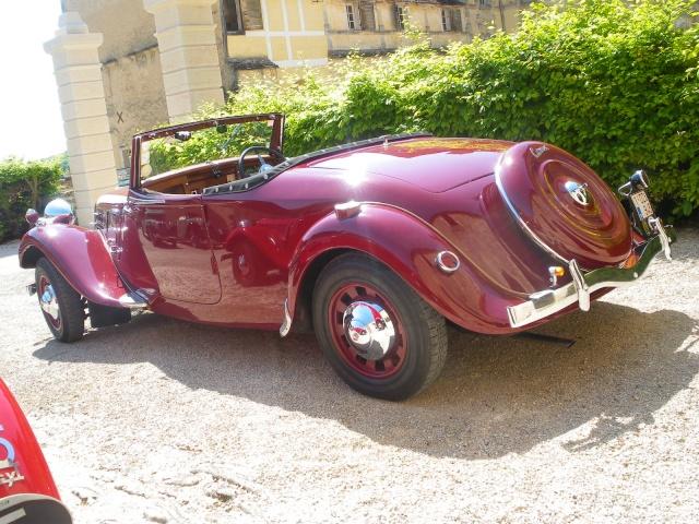 Rallye des Carrosseries Spéciales de Traction en Bourgogne Imgp1822