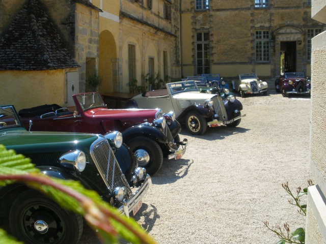 Rallye des Carrosseries Spéciales de Traction en Bourgogne Imgp1825