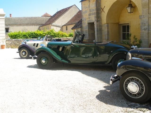 Rallye des Carrosseries Spéciales de Traction en Bourgogne Imgp1828
