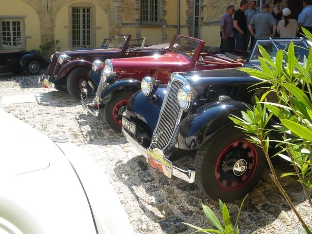 Rallye des Carrosseries Spéciales de Traction en Bourgogne Imgp1829