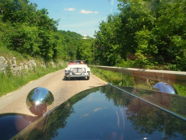 Rallye des Carrosseries Spéciales de Traction en Bourgogne Imgp1836