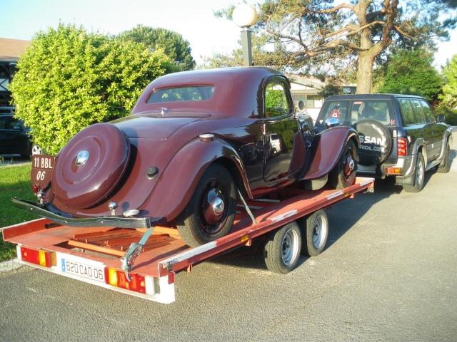 Rallye des Carrosseries Spéciales de Traction en Bourgogne Imgp1913