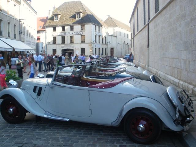 Rallye des Carrosseries Spéciales de Traction en Bourgogne Imgp1960