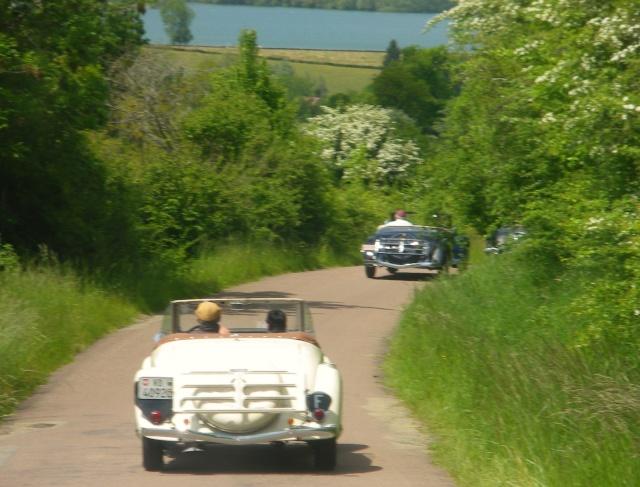 Rallye des Carrosseries Spéciales de Traction en Bourgogne L_auxo10