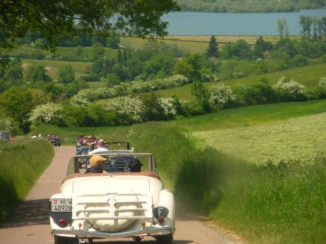 Rallye des Carrosseries Spéciales de Traction en Bourgogne L_auxo11