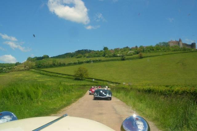 Rallye des Carrosseries Spéciales de Traction en Bourgogne L_auxo12