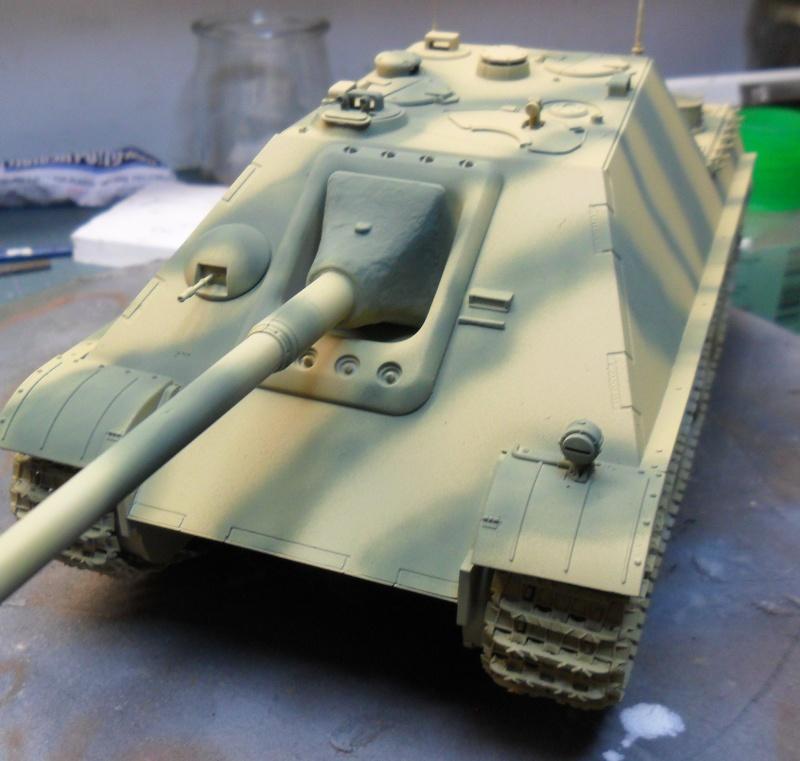 Le Jagdpanther  Dragon 1/35 Sam_0711