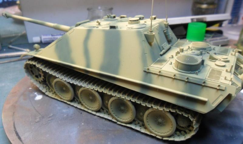 Le Jagdpanther  Dragon 1/35 Sam_0712