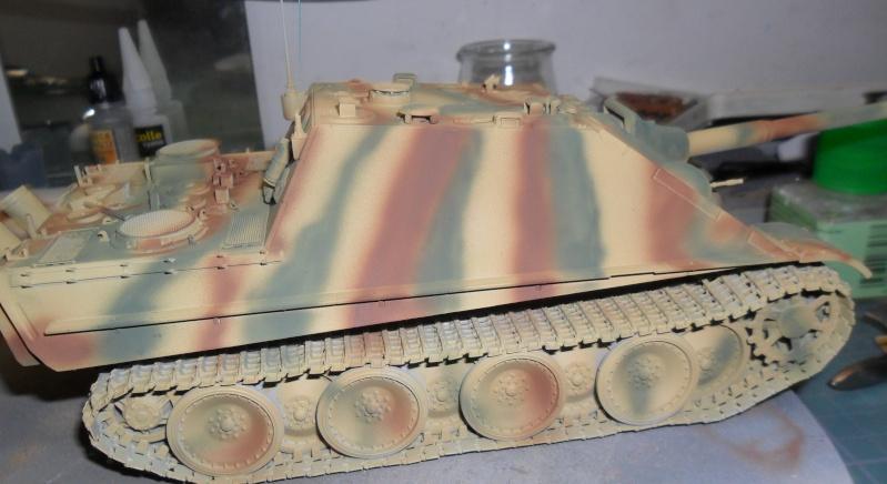 Le Jagdpanther  Dragon 1/35 Sam_0713