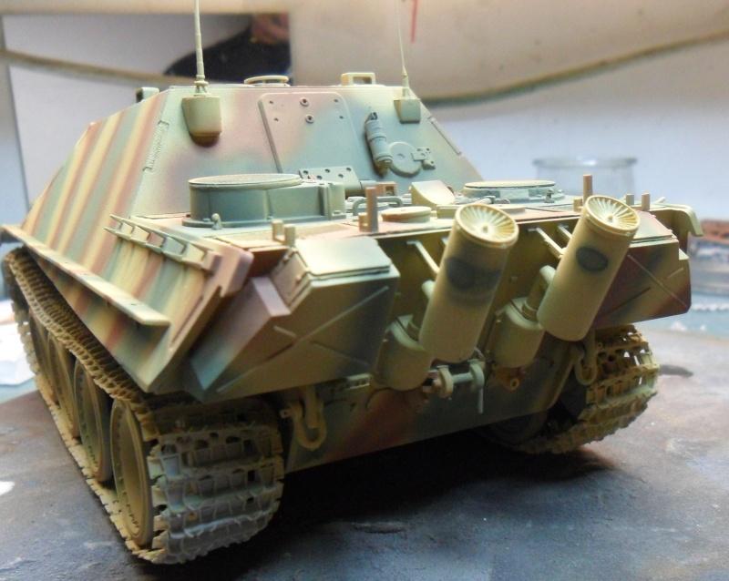 Le Jagdpanther  Dragon 1/35 Sam_0714