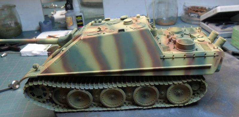 Le Jagdpanther  Dragon 1/35 Sam_0715