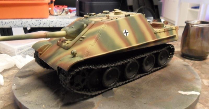 Le Jagdpanther  Dragon 1/35 Sam_0718
