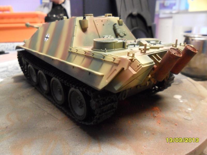 Le Jagdpanther  Dragon 1/35 Sam_0719