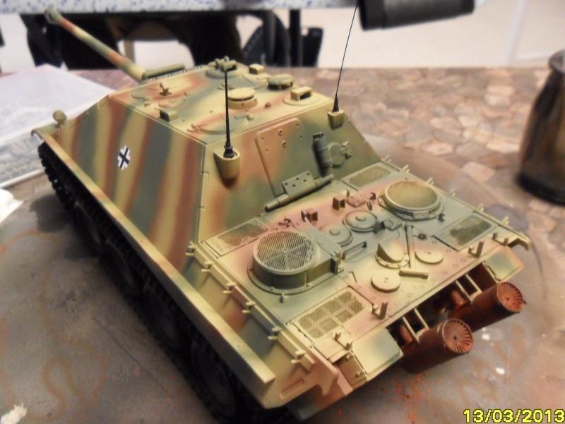 Le Jagdpanther  Dragon 1/35 Sam_0720