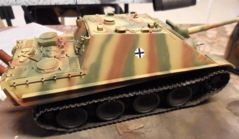 Le Jagdpanther  Dragon 1/35 Sam_0721