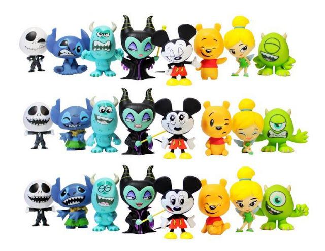 Les funko Disney10