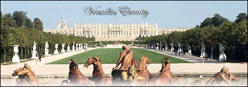 Versailles Eternity