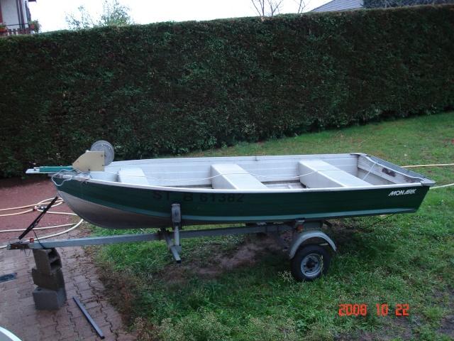 vend barque + remorque + moteur Dsc02318