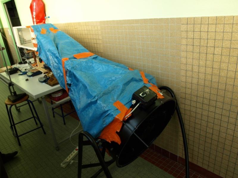 Branchement ventilateur Pb123310