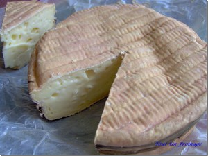 Le fromage Livaro10