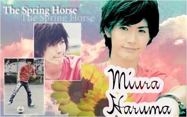 [ Forum ] Miura Haruma Ban_co10
