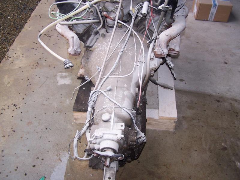 CJ 7 sur chassis mercedes et V8 mercos 100_1517