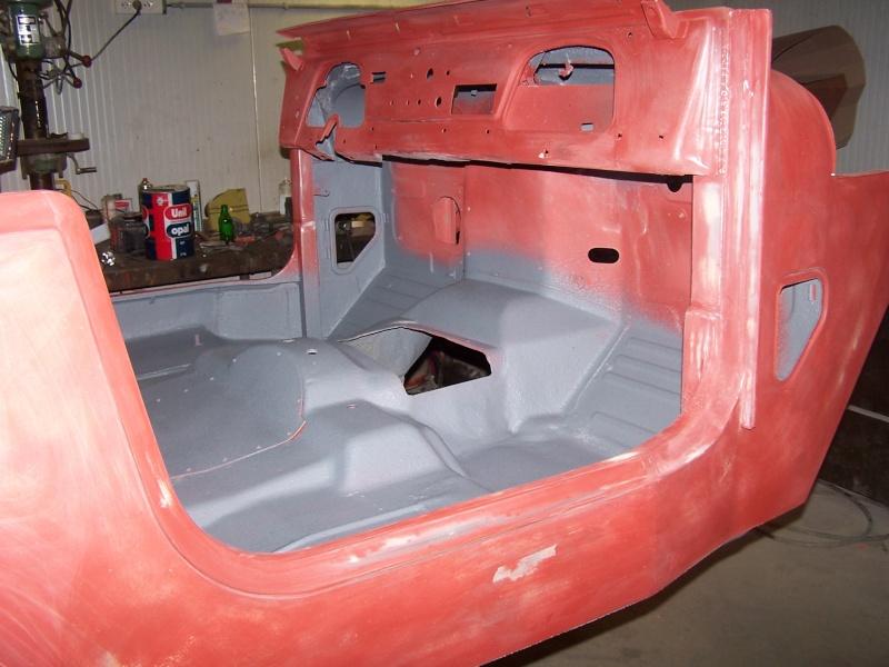 CJ 7 sur chassis mercedes et V8 mercos 100_2328