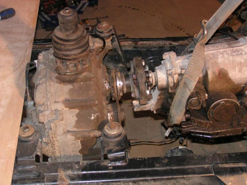 CJ 7 sur chassis mercedes et V8 mercos 21_dec12