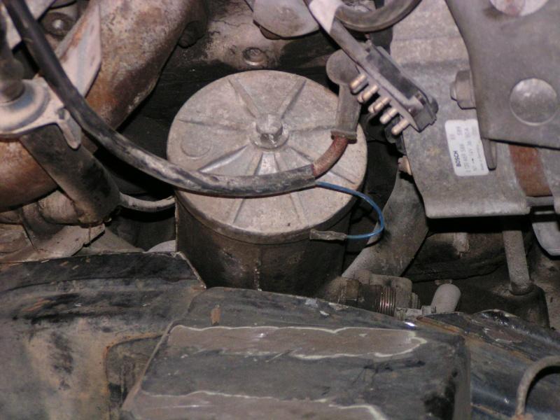 CJ 7 sur chassis mercedes et V8 mercos 21_dec15