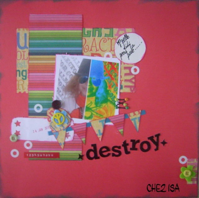 destroy S7301610