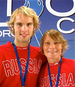 Natalia & Alexey Molchanova Alexna10