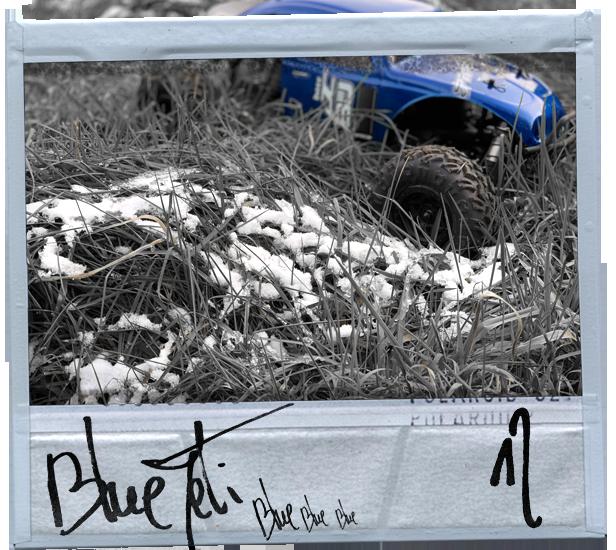 12 Blue Yeti 1/10 by Chezoit Bagnol10