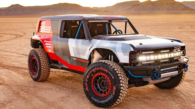 [NEW]TRX4 Bronco Traxxas 1/10 - 92076-4 Scale and Trail Branco11