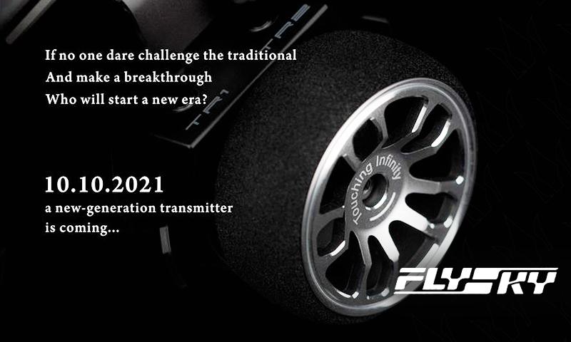[FUTURE NEW]Evolution de la radio Noble NB4 FlySky - Surface Transmitter Flysky11