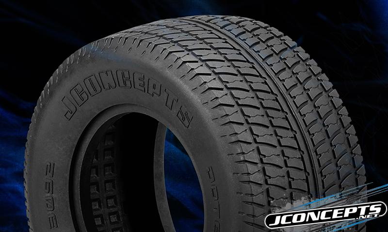 "[NEW]Pneus DOTEK 2.2/3.0"" Drag Racing pour Drag Slash / VTA - DOTEK - DRAG RACING REAR TIRE Jconce17"