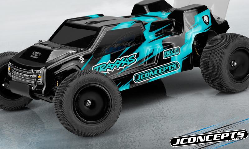 RC CAR NEWS TRAXXAS REVOPOWAAA E-Revo X-Maxx Slash Summit Rustler - Portail Jconce21