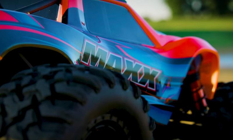 Revopowaaa !!! - Portail Maxx10