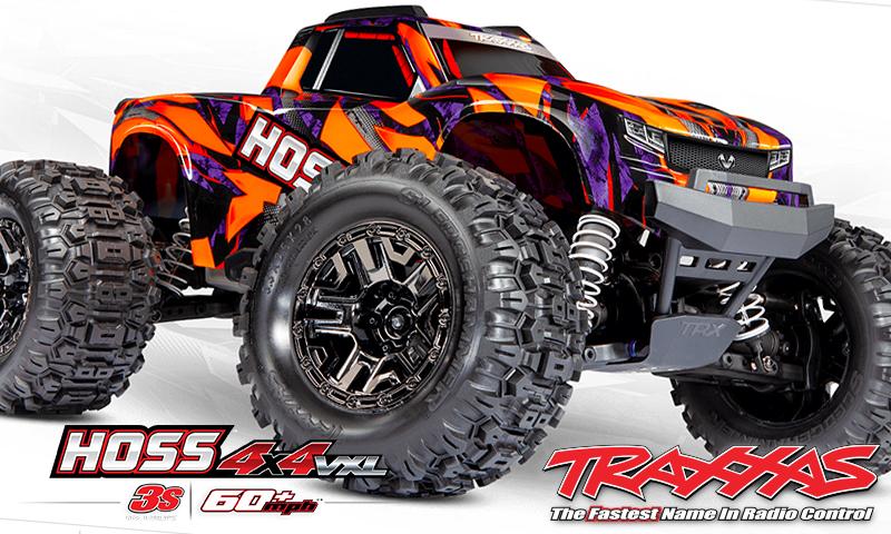 [NEW] Hoss 4x4 VXL par Traxxas News_h10