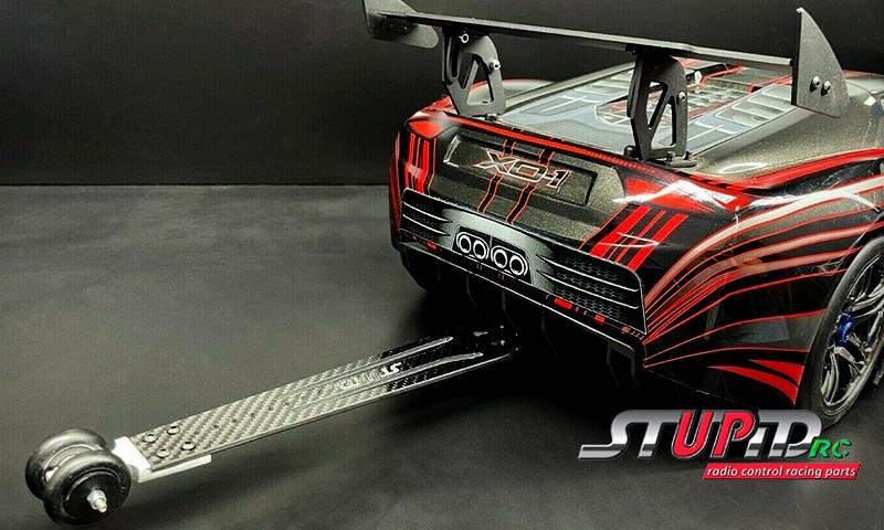 RC CAR NEWS TRAXXAS REVOPOWAAA E-Revo X-Maxx Slash Summit Rustler - Portail Stupid10