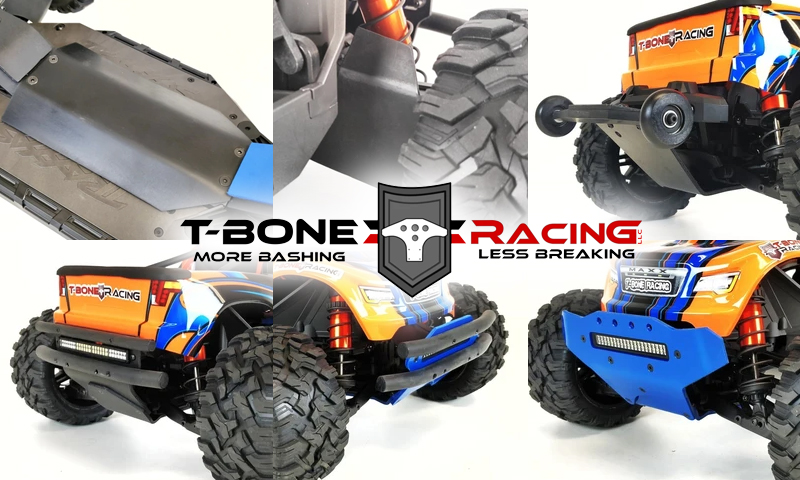[NEW] Options pour Maxx par T-Bone Racing Tbmaxx10