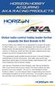 [NEW]Horizon Hobby rachète AKA Racing Horizo10