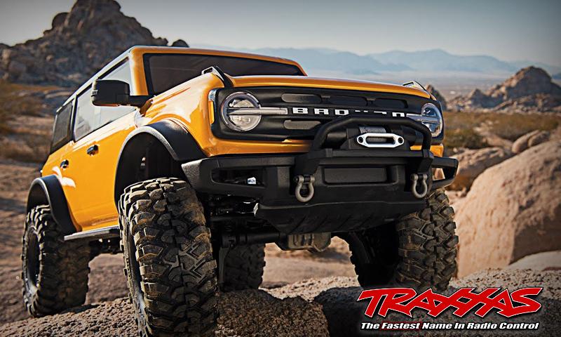 RC CAR NEWS Traxxas REVOPOWAAA E-Revo X-Maxx Slash Summit Rustler - Portail Traxxa15