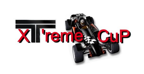 X'treme CuP !! Logo_x10