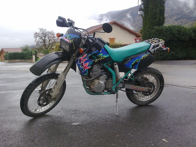 Mon 650 KLX-C1 Klx10