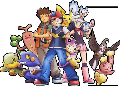 Pokemon Serie Completa Temp1011